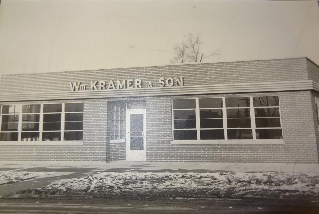 About Wm. Kramer & Son, Inc.