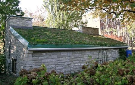 GR - Civic Garden Center 3 - Wm. Kramer & Son, Inc. Roofing