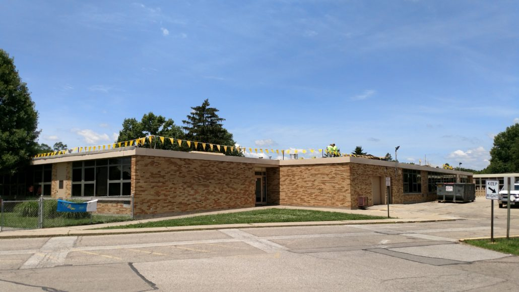 Educational Schools Churches Libraries Wm Kramer