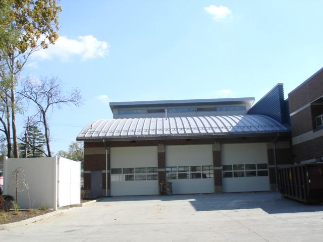 Metal Roof Wm Kramer Amp Son Inc