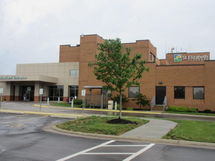 Medical Hospital Wm Kramer Amp Son Inc Roofing